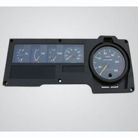 ZB228 Agricultural Vehicles Meter