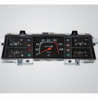 ZB107/ZB207 Agricultural Vehicles Meter
