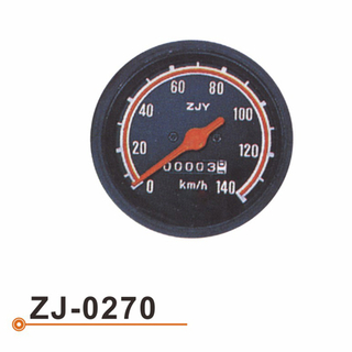 ZJ-0270 Working Hour Meter