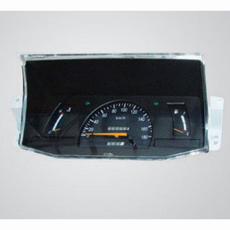 ZB132 Mini Car Meter