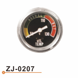 ZJ-0207 Oil Temperature Gauge
