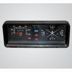 ZB102D Agricultural Vehicles Meter