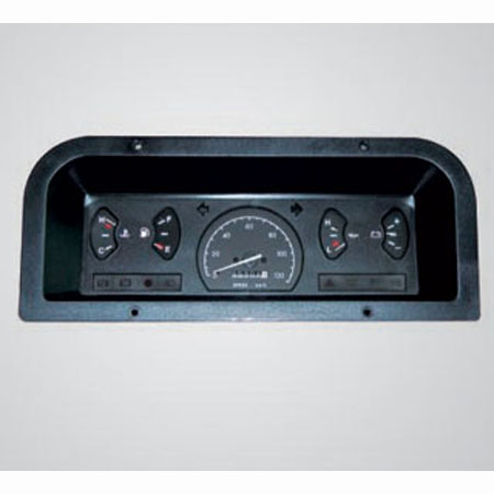 ZB223 Light Vehicle Car Meter