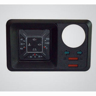 ZB121 Agricultural Vehicles Meter