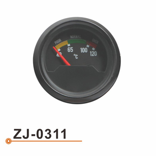 ZJ-0311 Water Temperarture Gauge