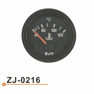ZJ-0216 Water Temperarture Gauge