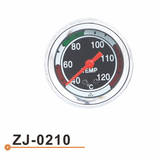 ZJ-0210 Water Temperarture Gauge