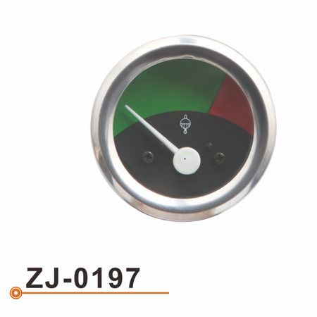 ZJ-0197 Water Temperarture Gauge