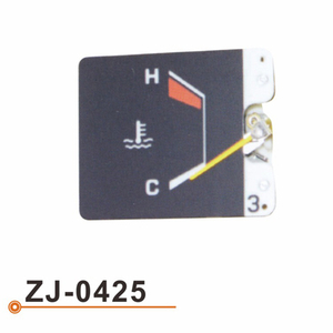 ZJ-0425 Water Temperarture Gauge