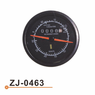 ZJ-0463 Working Hour Meter