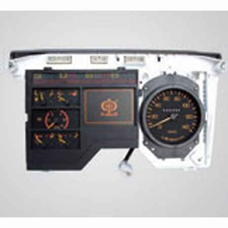 ZB230 Heavy Trucks Meter