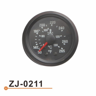 ZJ-0211 Water Temperarture Gauge