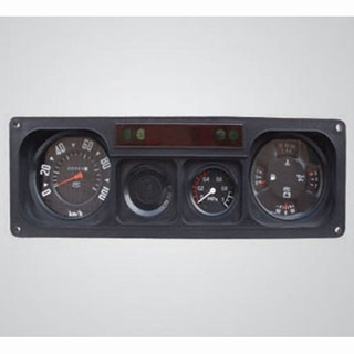 ZB101/ZB201 Agricultural Vehicles Meter
